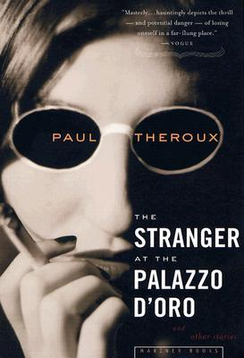 The Stranger at the Palazzo d'Oro