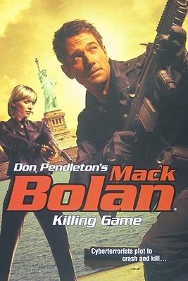 Killing Game (SuperBolan, #130)