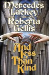 And Less Than Kind (Doubled Edge, #4)