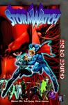 StormWatch, Vol. 3 by Warren Ellis