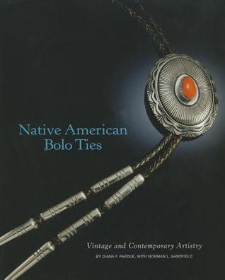 Native American Bolo Ties: Vintage and Contemporary Artistry
