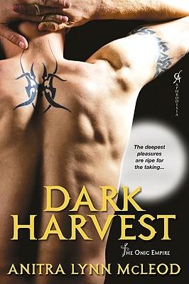 Dark Harvest by Anitra Lynn McLeod