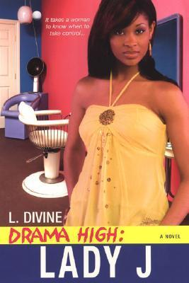 Lady J by L. Divine