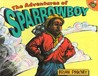 The Adventures Of Sparrowboy