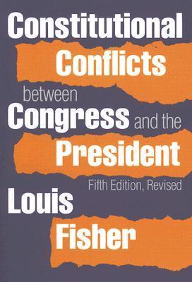 Constitutional Conflicts Between Congresss and the President Descargas de libros Kindle de Rapidshare