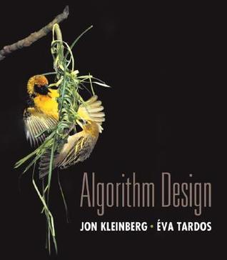 Algorithm Design by Jon Kleinberg