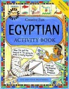 Egyptian Activity Book (Crafty History)