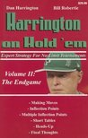Harrington on Hold 'em: Expert Strategy for No-Limit Tournaments, Volume II: The Endgame