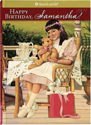 Happy Birthday, Samantha! by Valerie Tripp
