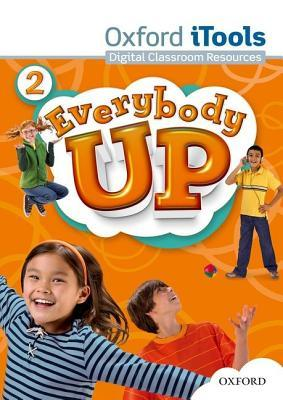 Everybody Up 2 Itools Classroom Presentation DVD-ROM: Language Level: Beginning to High Intermediate. Interest Level: Grades K-6. Approx. Reading Level: K-4