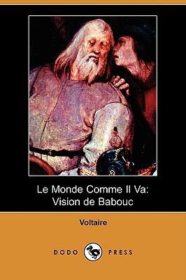 Le Monde Comme Il Va: Vision de Babouc
