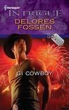 GI Cowboy by Delores Fossen