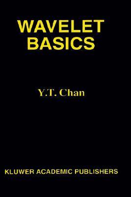 Wavelet Basics