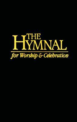 Hymnal-Worship/Celebration/Standard Pew Edition/Blue