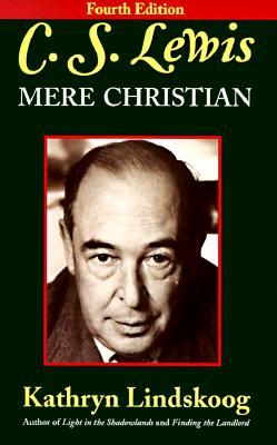 C.S. Lewis: Mere Christian