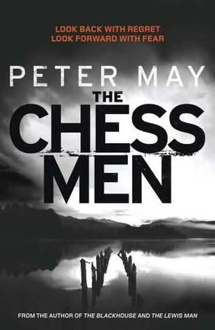 The Chessmen (Lewis Trilogy, #3)