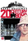Naoki Urasawa's 20th Century Boys, Volume 18 by Naoki Urasawa