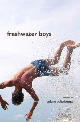 Freshwater Boys by Adam Schuitema