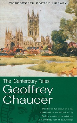 a review of canterbury tales by chaucer