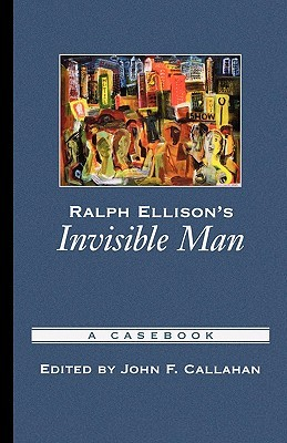 Ralph Ellisons Invisible Man