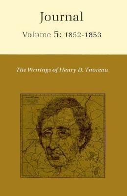 Journal, Volume 5