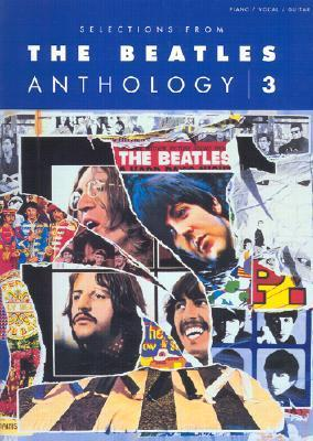 Selections from The Beatles Anthology  (Anthology, Volume 3)