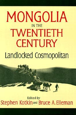 Mongolia in the Twentieth Century
