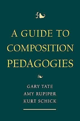 A Guide to Composition Pedagogies