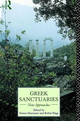 Greek Sanctuaries: New Approaches