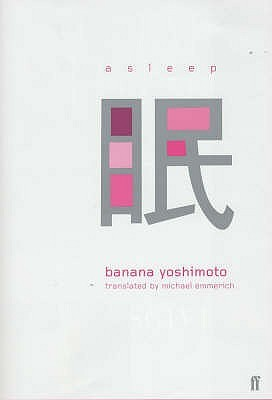 BANANA YOSHIMOTO ASLEEP DOWNLOAD