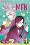Otomen, Volume 4 by Aya Kanno (菅野文)