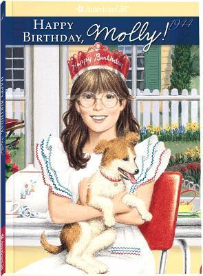 Happy Birthday, Molly! by Valerie Tripp