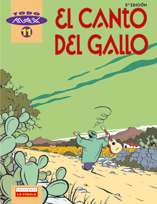 El canto del gallo/ The Song of the Rooster