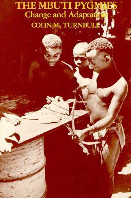 Mbuti Pygmies: Adaptation and Change