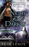 Night Falls Darkly (Shadow Guard, #1)