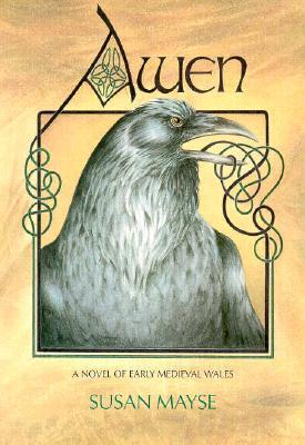 Awen: Powys/Mercia, Offa's Dyke, Canu Heledd, 793-796 AD