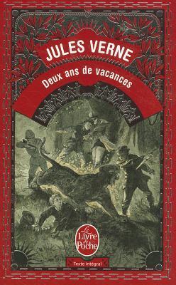 Deux Ans De Vacances by Jules Verne