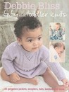 Baby and Toddler Knits by Debbie Bliss