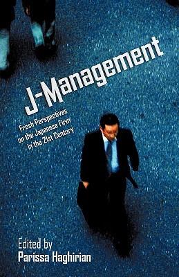 J-Management by Parissa Haghirian