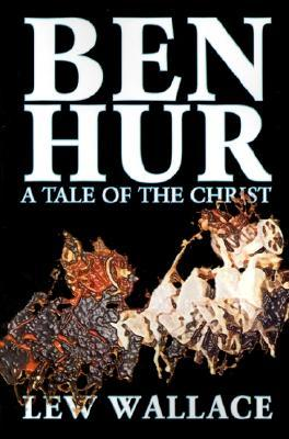 Ben-Hur by Lew Wallace, Fiction, Classics, Literary