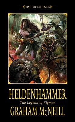 Heldenhammer by Graham McNeill