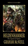 Heldenhammer  (Time of Legends: The Legend of Sigmar #1)