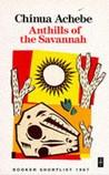 Anthills Of The Savannah