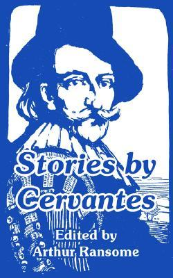 Stories by Cervantes