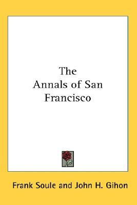 The Annals of San Francisco