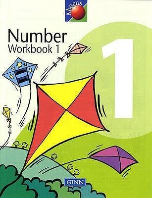 Number Workbook 1 (Year 1: Abacus)