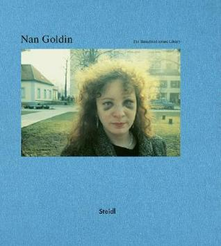 Nan Goldin: The 2007 Hasselblad Award by Nan Goldin