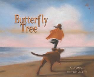 Butterfly Tree by Sandra Markle