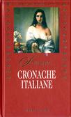 Ebook Cronache italiane by Stendhal PDF!