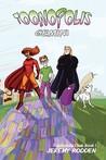 Toonopolis: Gemini (Toonopolis Files, #1)